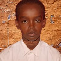 Muse Abdullahi Ahmed